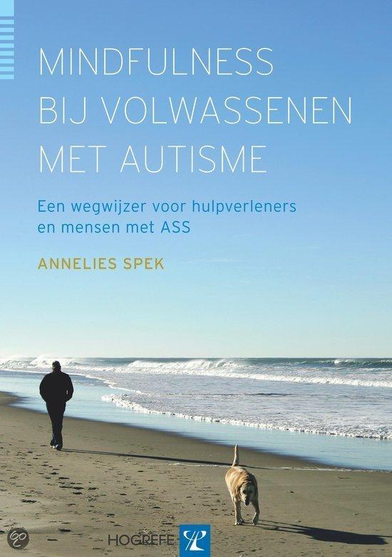 Mindfulness bij volwassenen met autisme